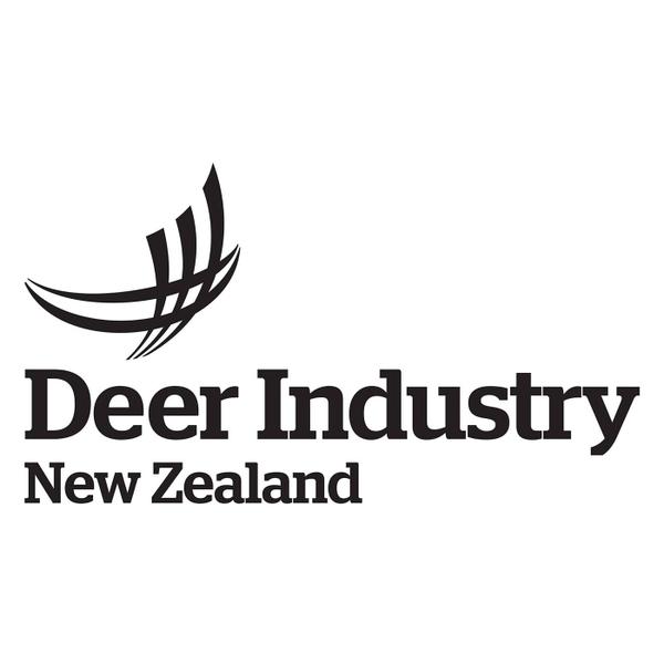 Deer Industry New Zealand artwork