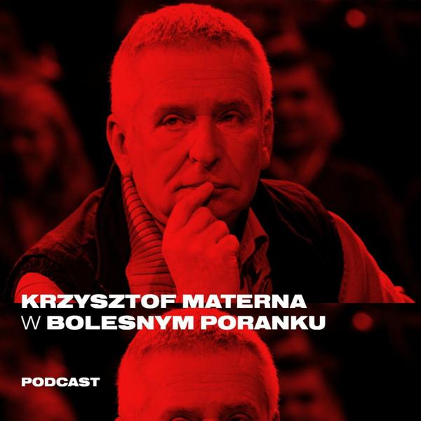 Bolesne Poranki w newonce.radio gość Krzysztof Materna 27.02.2019