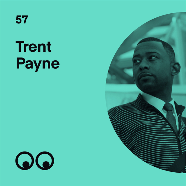 Trent Payne on representation, ditching labels and why art and design can change the world artwork