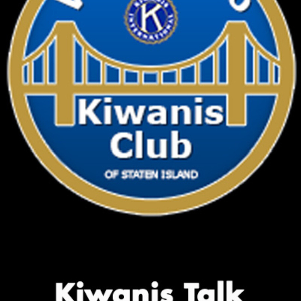 Kiwanis Talk artwork