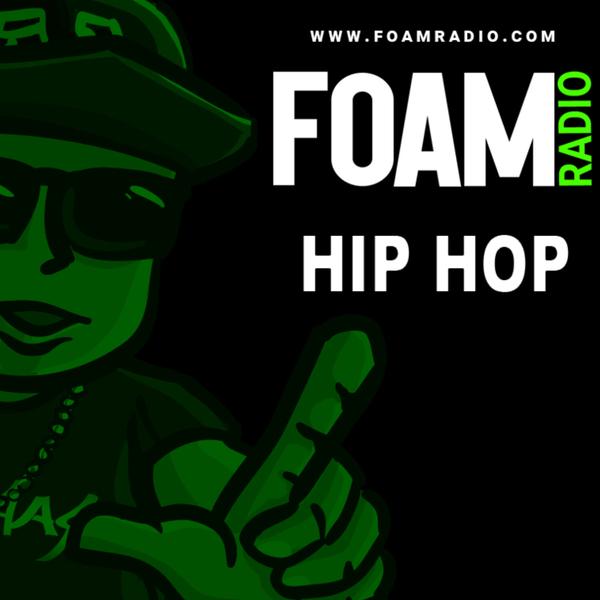 FOAM RADIO SHOW 12TH DECEMBER 2020 artwork