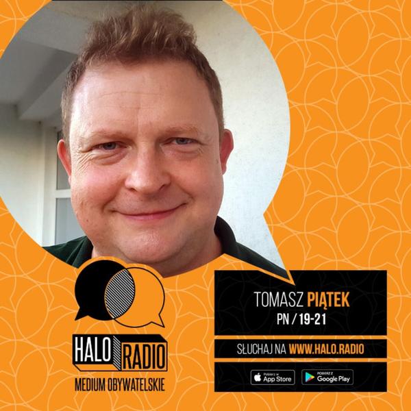 Tomasz Piątek 2020-01-13 @19:00