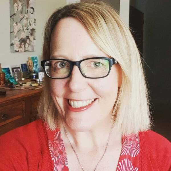 Amanda Forster-Searle avatar