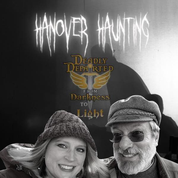 Hanover Haunting Part 1 artwork