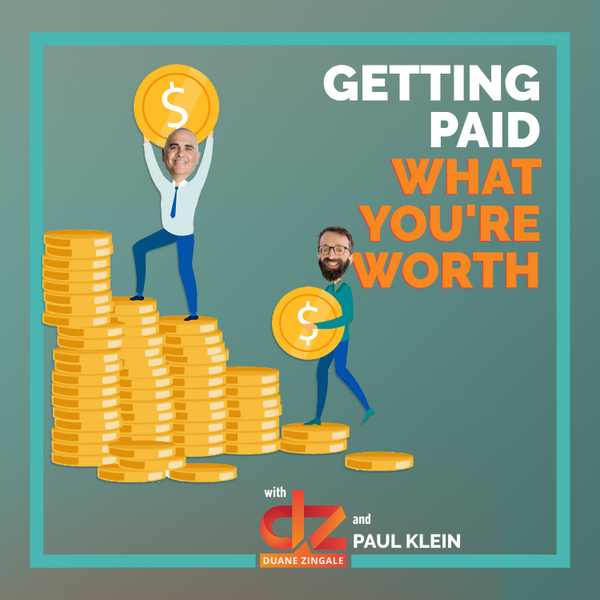 MYMS 67: Getting Paid What You're Worth With Paul Klein artwork