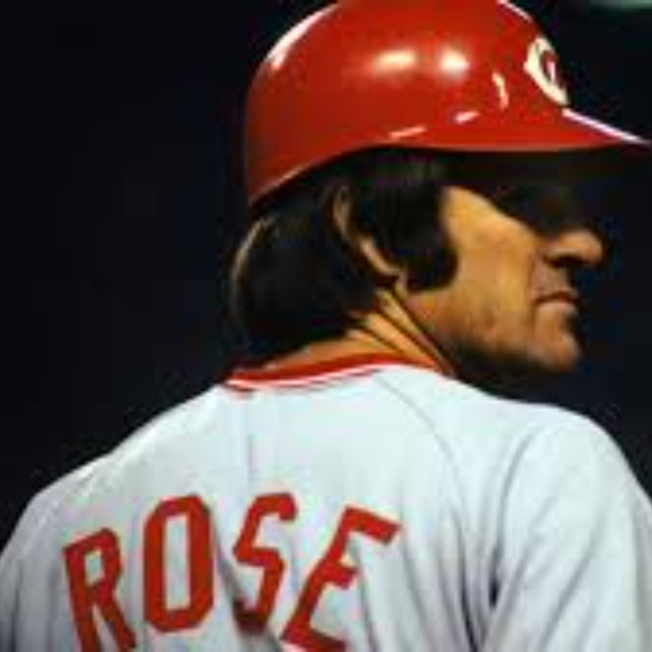 Pete Rose and the Hall of Fame (2-10-20)