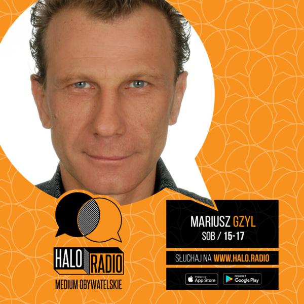 Mariusz Gzyl 2020-04-18 @15:00