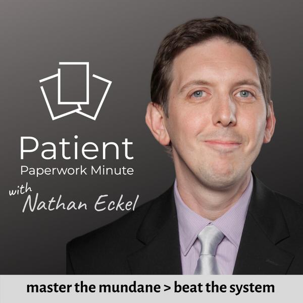 Patient-Proof Your PostOperative Checklist - 2 More Characteristics artwork