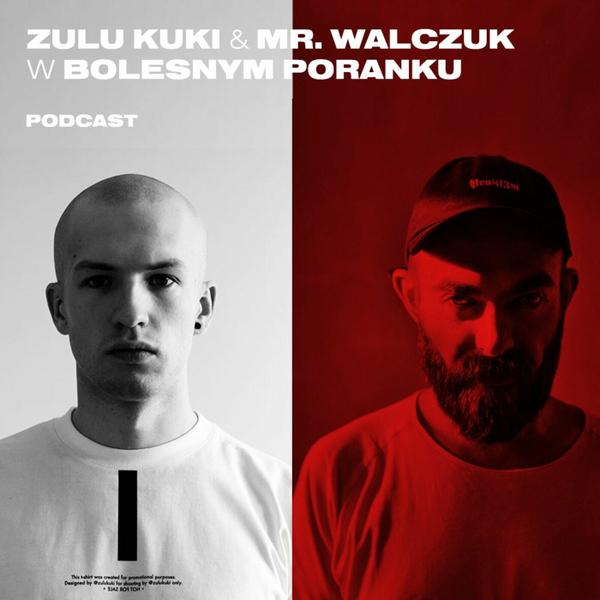 Bolesne Poranki w newonce.radio gość Zulu Kuki i Mr. Walczuk 29.11.2018
