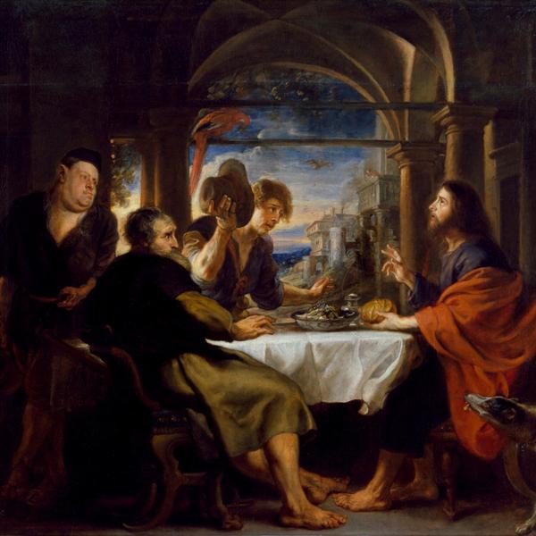 Porozumět Písmu svatému skrze Ježíše zmrtvýchvstalého