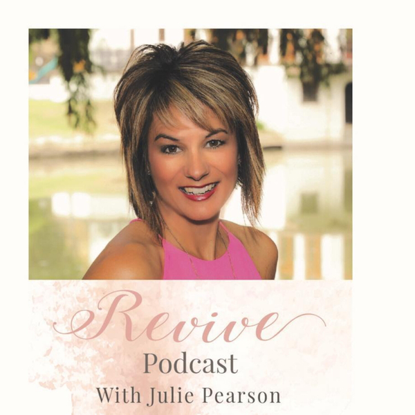 8-28-19 Obedience Brings Blessing - Revive Podcast with Julie Pearson and special guest Ruta Ropati Peterson