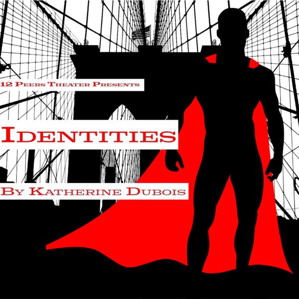 Episode 23 - Identities by Katherine Dubois artwork