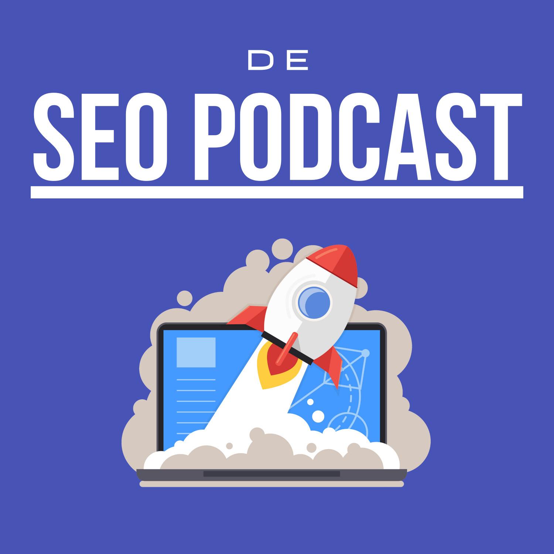 SEO Podcast logo