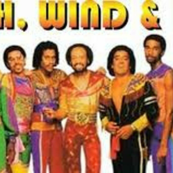 "The Music of ""EARTH, WIND, and FIRE"" (5-20-19)"