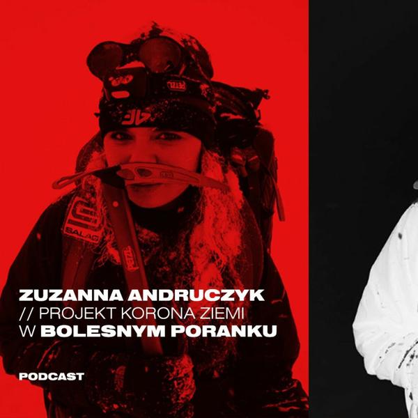 Bolesne Poranki w newonce.radio gość Zuzanna Andruczyk 13.02.2019