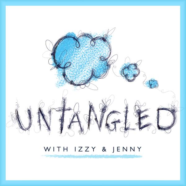 Untangled artwork