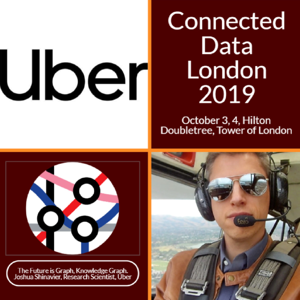 In Search of the Universal Data Model   Joshua Shinavier (Uber)   Connected Data London 2019