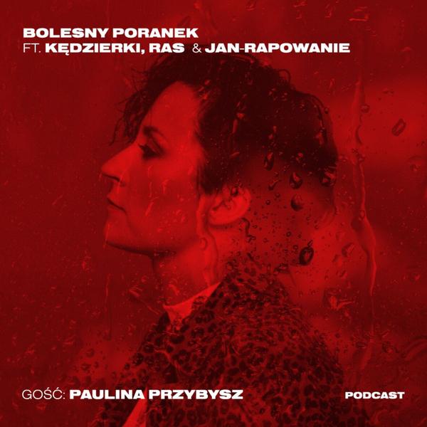 """Paulina Przybysz i jej """"Odwilż"""" artwork"""