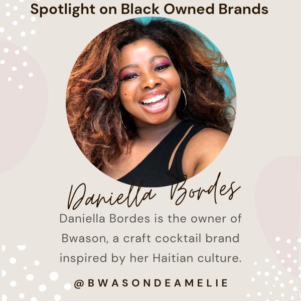 Spotlight on Daniella Bordes artwork