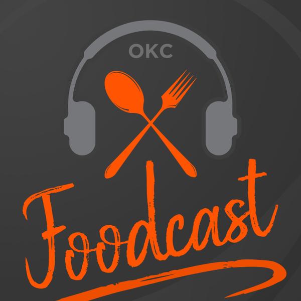 OKC Foodcast artwork