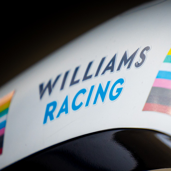 Williams: If F1 Teams Were A Stock (Buy, Sell Or Hold?) artwork