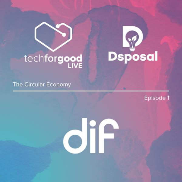 TFGL and the Circular Economy - Episode 1 artwork