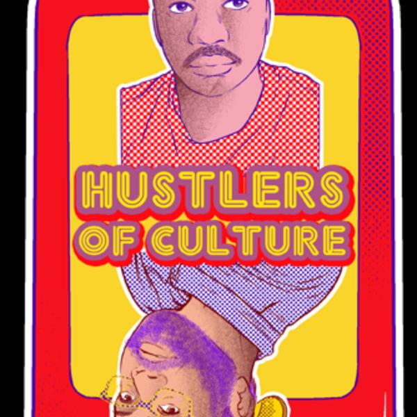 Hustlers of Culture artwork