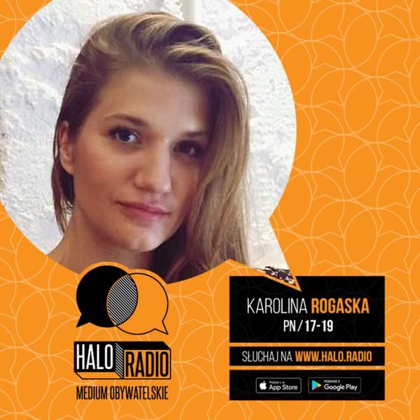 Karolina Rogaska 2020-04-06 @17:00