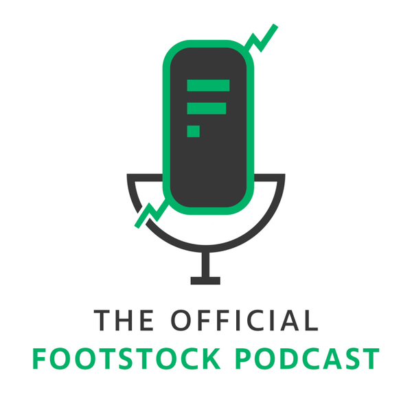Ep 11: A Q&A w/ Foostock's Co-founder!