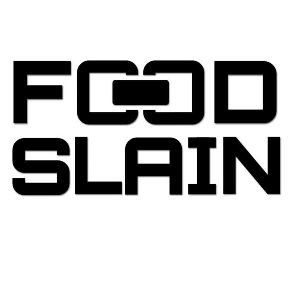 Food Slain artwork