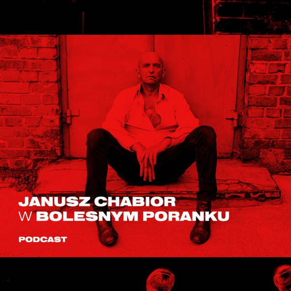 Bolesne Poranki w newonce.radio gość Janusz Chabior 13.11.2018