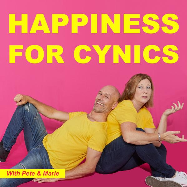 Happiness for Cynics artwork