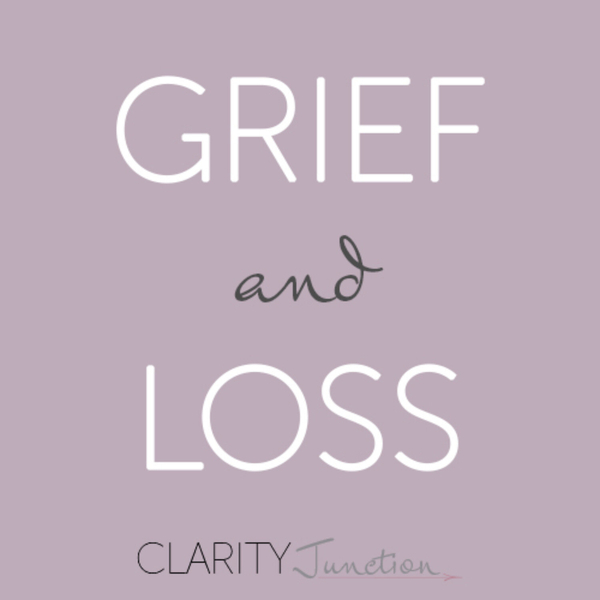 0039 - Grief and Loss