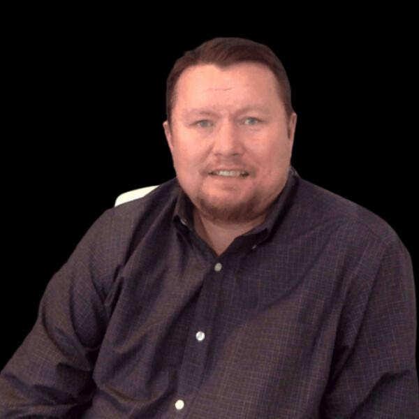 Chris Pistorius avatar