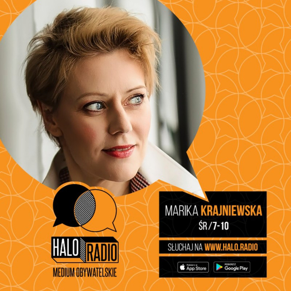 Marika Krajniewska  2019-11-13 @07:00