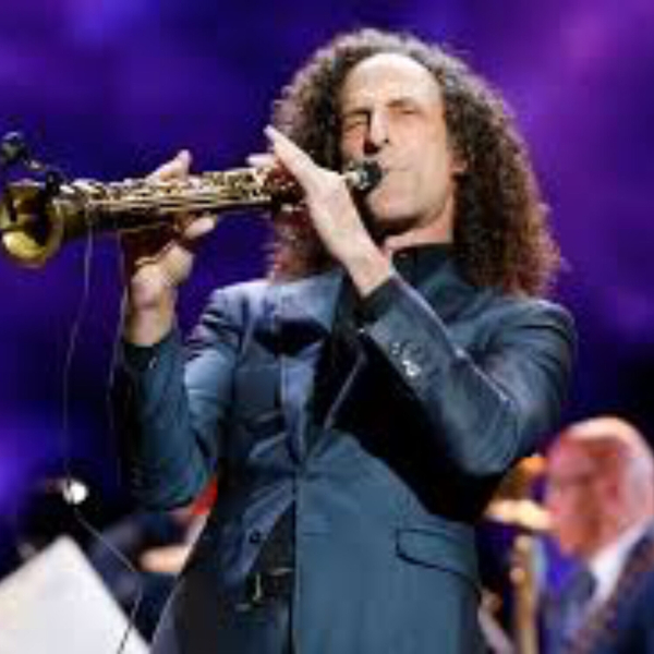 "The Music Of ""KENNY G (9-23-19)"