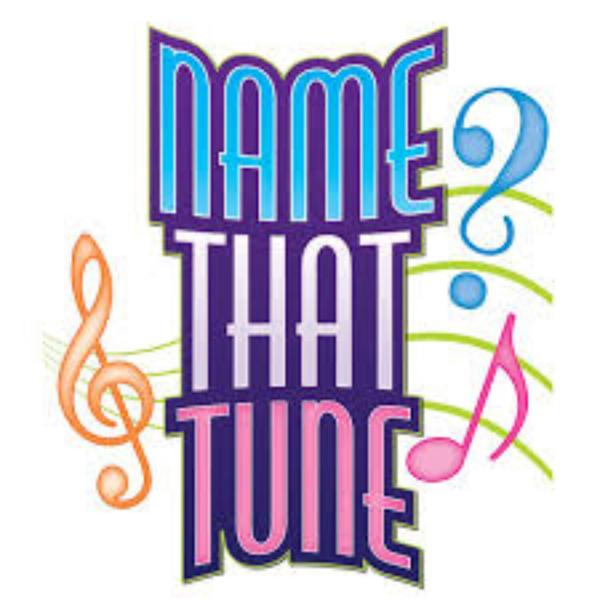 """""""Name That Tune"""" - RONNIE MILSAP artwork"""