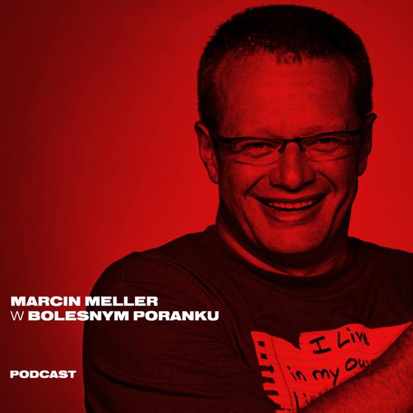 Bolesne Poranki w newonce.radio gość Marcin Meller 20.05.2019