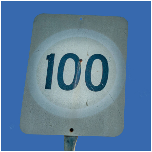 100 Towns artwork