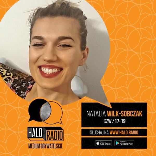Natalia Wilk 2019-11-14 @17:00