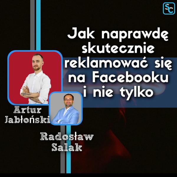 🎧 Jak naprawdę skutecznie reklamować się na Facebooku i nie tylko artwork