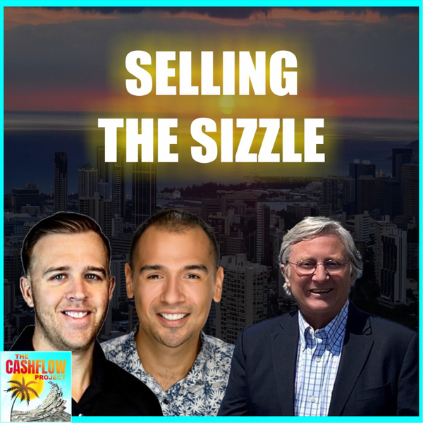 Selling the sizzle with Gene Trowbridge artwork