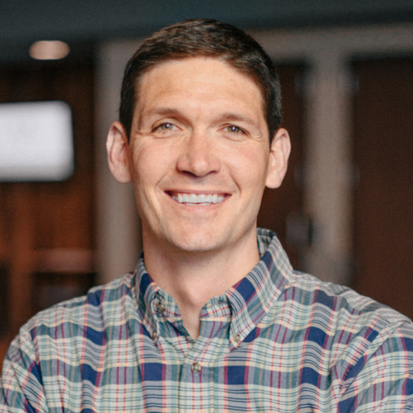 Episode 8: Matt Chandler - How Can We Be Gospel People in These Challenging Times?