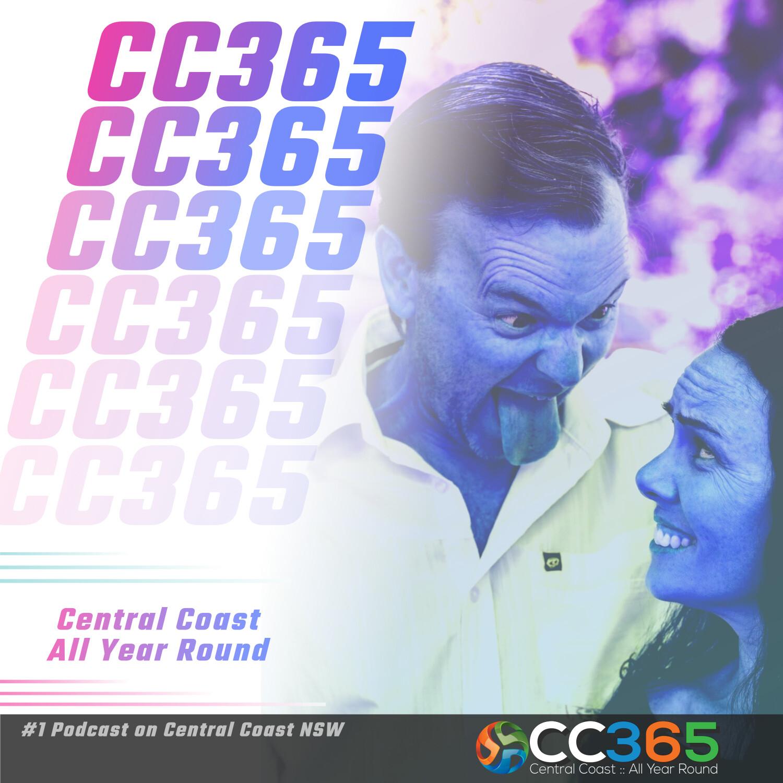 CC365 Central Coast Events & More
