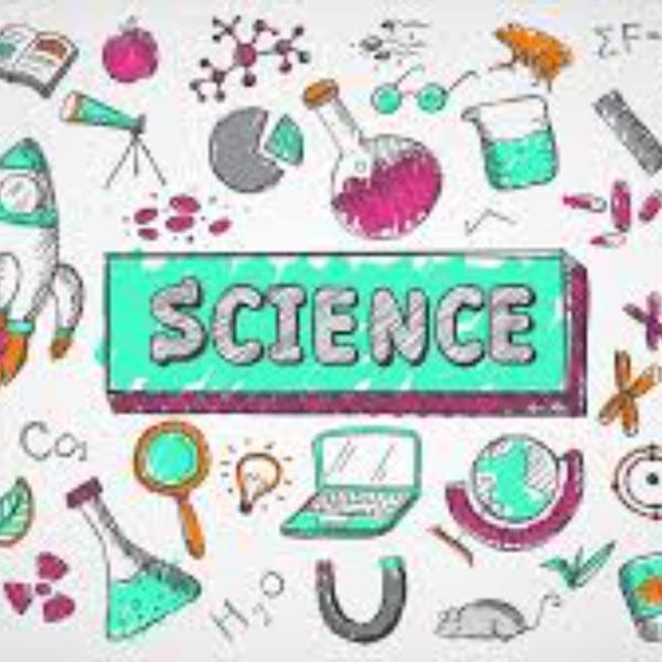 Paul's Science Quiz for Al - Part 33 (4-15-20)