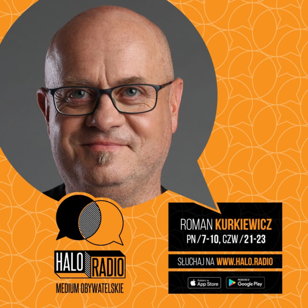 Roman Kurkiewicz 2019-12-12 @21:00