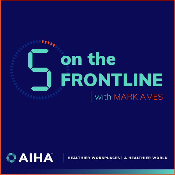5 on the Frontline: Exploring the Health and Safety Challenges that Latinx Workers and Other Communities of Color Face During the Pandemic artwork