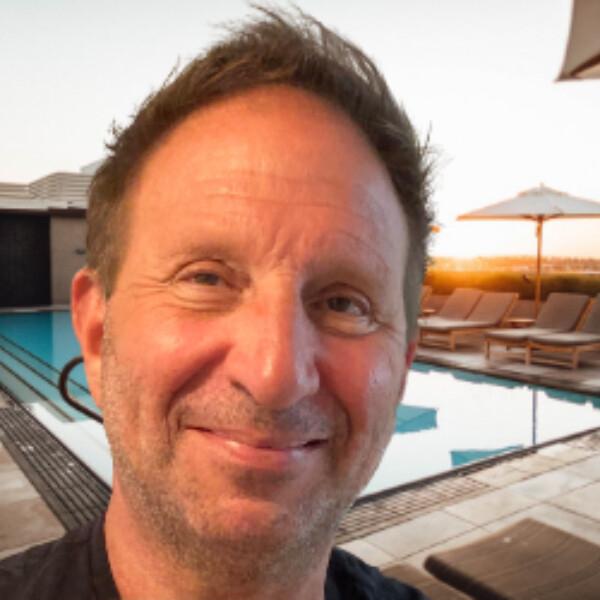 Darren M. Gruner avatar
