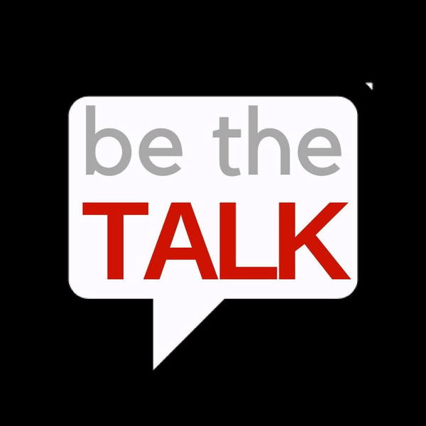 "397: Best of BeTheTalk - The Parenting ""ShouldStorm"" with Dr. Alison Escalante artwork"