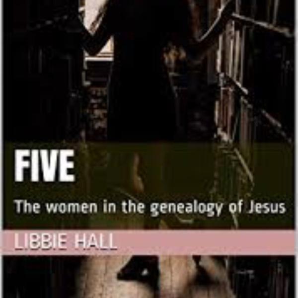 """Experts Series"" Christian Author, Libbie Hall (2-17-21) artwork"